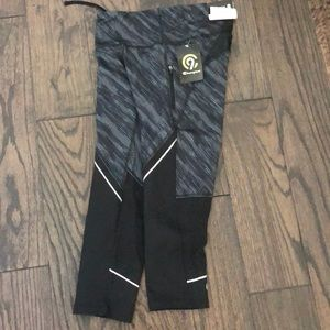Champion embrace tight with side detail